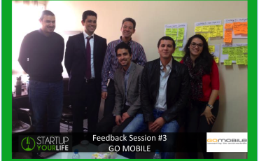Feedback Session #3: Gomobile