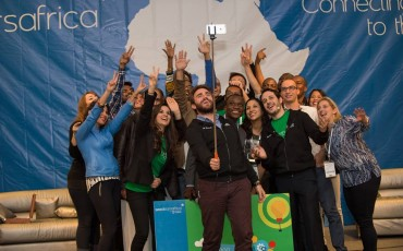 Seedstars Africa – by StartupYourLife